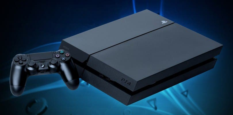 PlayStation 4 recibe la actualización 3.55