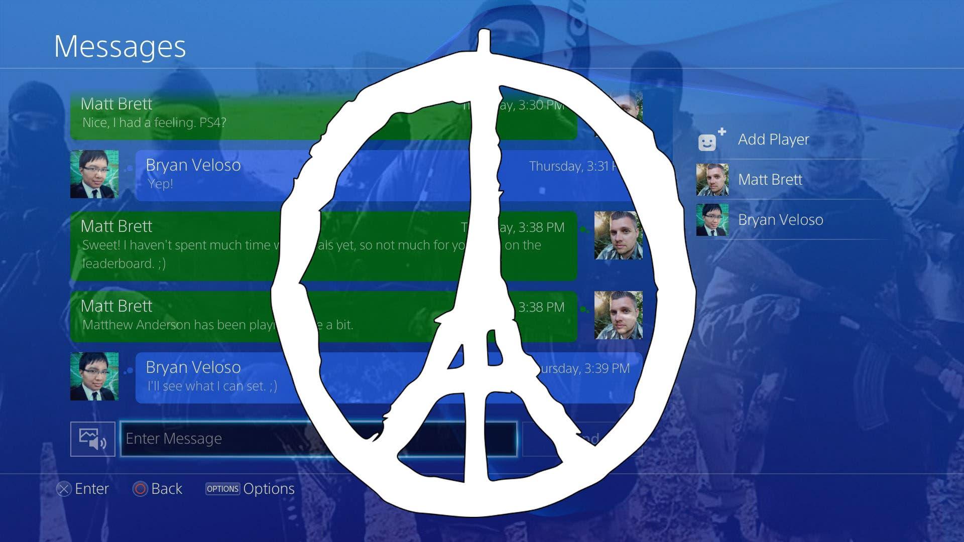 Imagen de Sony responde a las sospechas del uso terrorista de PlayStation Network