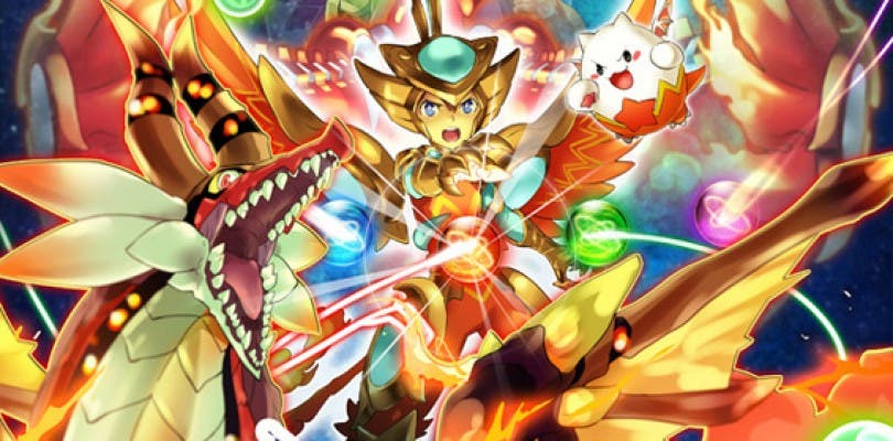 Puzzle & Dragons X tendrá modo online estas navidades