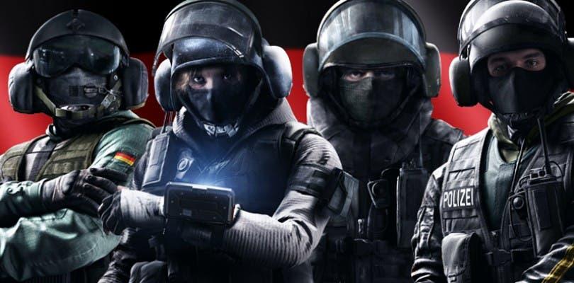 Ya liberada la actualización 2.2.1 de Rainbow Six Siege