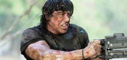 ¿Veremos a Ryan Gosling dando vida a Rambo?