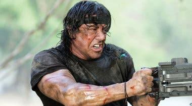 Imagen de ¿Veremos a Ryan Gosling dando vida a Rambo?