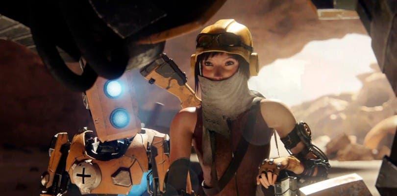 ReCore: Definitive Edition se unirá a Xbox Game Pass en septiembre