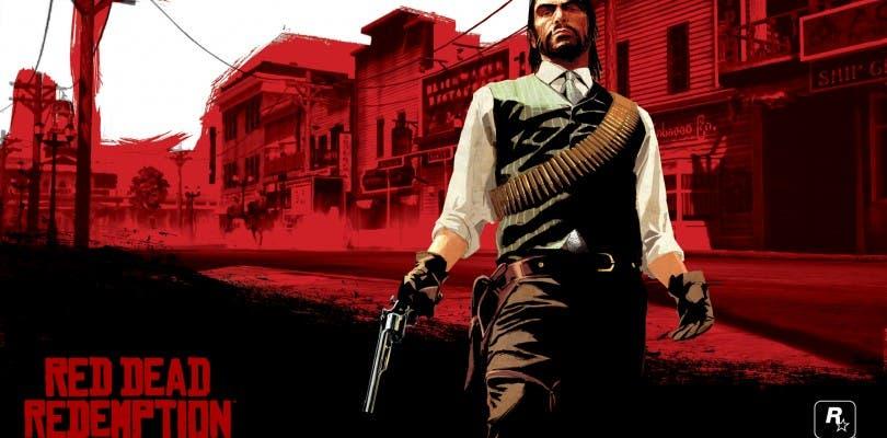 Se disparan las ventas de Red Dead Redemption