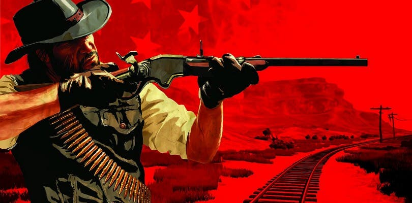 Sigue en directo el tráiler de Red Dead Redemption 2