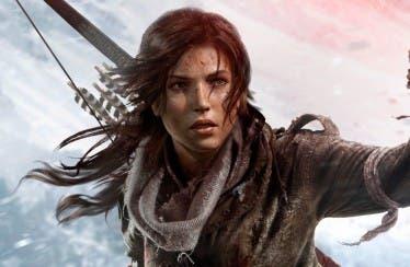 Rise of the Tomb Raider muestra sus mejoras técnicas en PC