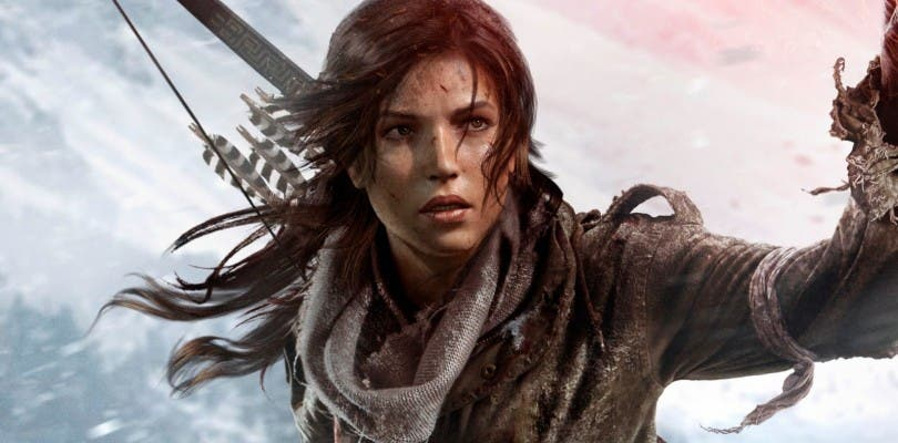 Rise of the Tomb Raider: 20 Aniversario ya es gold