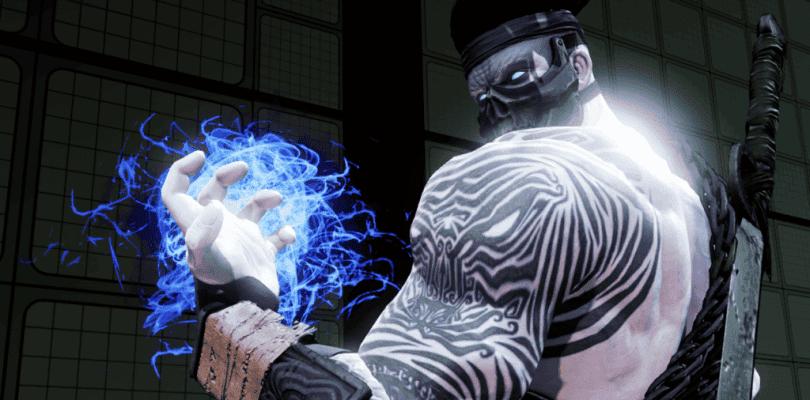 Shadow Jago llegará el mes que viene a Killer Instinct