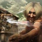 Nuevas imágenes y vídeos de Attack on Titan
