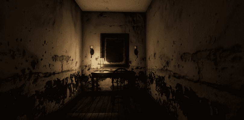 La demo de Song of Horror ya está disponible