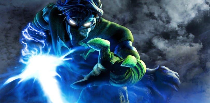 Según Crystal Dynamics, Legacy of Kain podría volver en un futuro