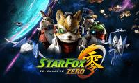 Star Fox Zero lidera las ventas en Amazon