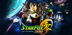 Ya está disponible la web oficial de Star Fox Zero