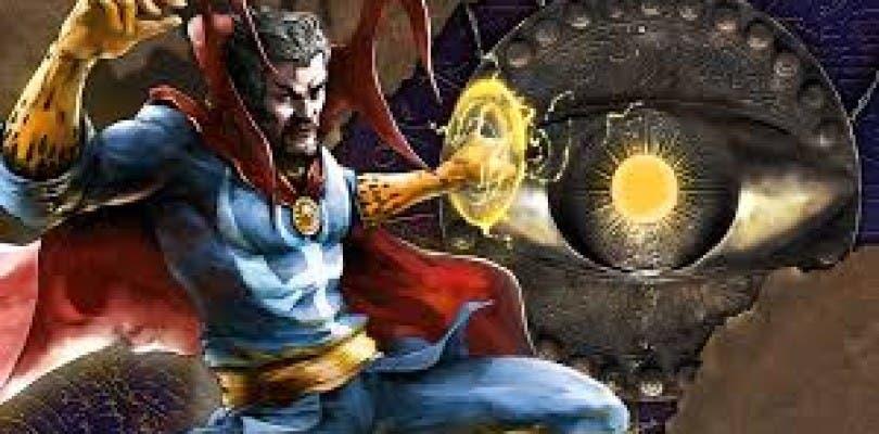 James Gunn habla sobre Doctor Strange