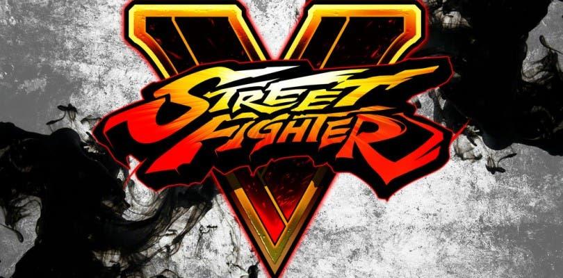 Llega un nuevo escenario a Street Fighter V