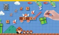 Nintendo revela las cifras rompedoras de Super Mario Maker