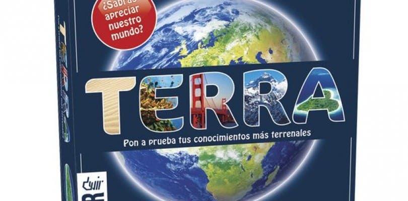 Juego en mesa: Reseña #18 Terra