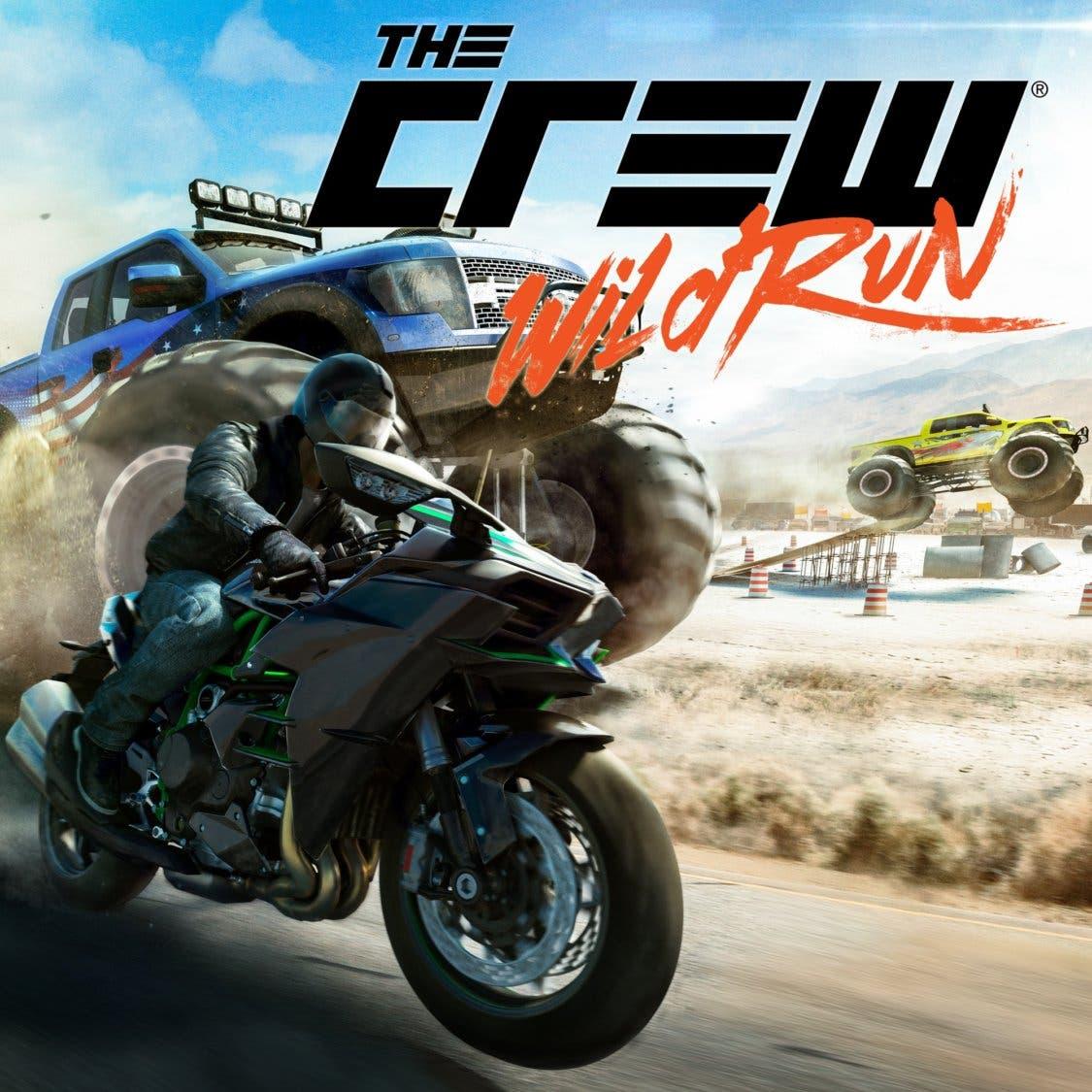 Imagen de The Crew Wild Run ya tiene tráiler de lanzamiento