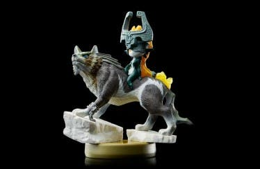 Así funcionan los amiibo en The Legend of Zelda: Twilight Princess HD