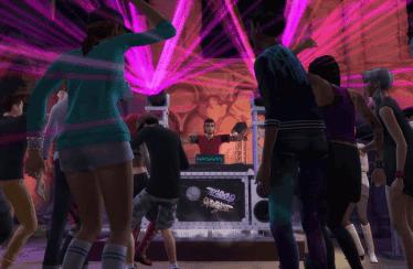 Nuevo tráiler de lanzamiento de Los Sims 4 ¿Quedamos?
