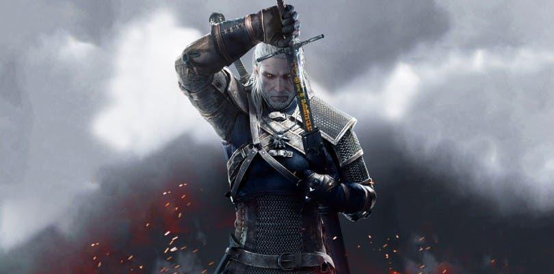 El parche 1.22 de The Witcher 3 ya está disponible