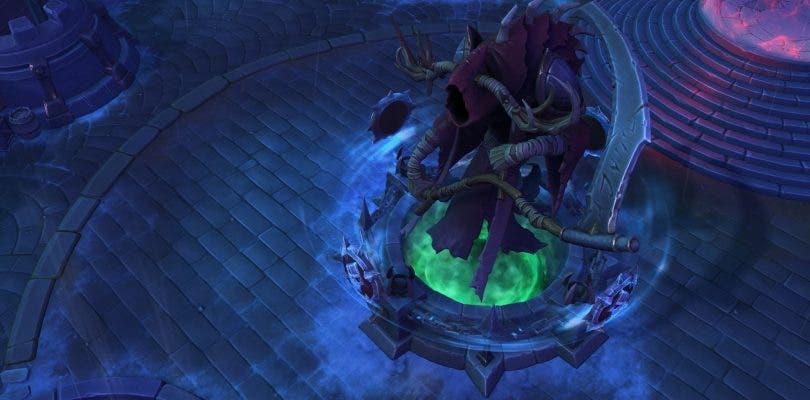 Blizzard presenta el nuevo mapa de Heroes of the Storm en un vídeo