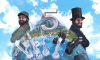 Tropico 5 recibe su expasión Espionage en PlayStation 4