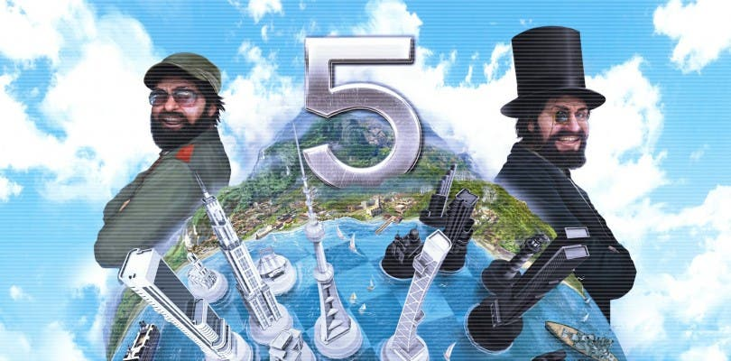 Tropico 5 recibe su expasión Espionage en PlayStation 4