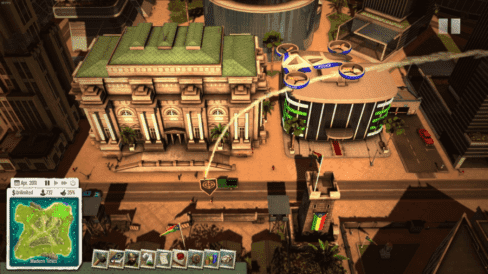 tropico5 espionage
