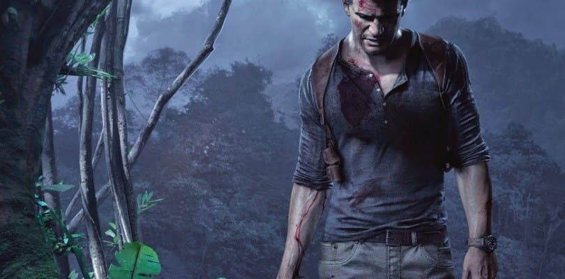 Toneladas de información e imágenes de la beta de Uncharted 4