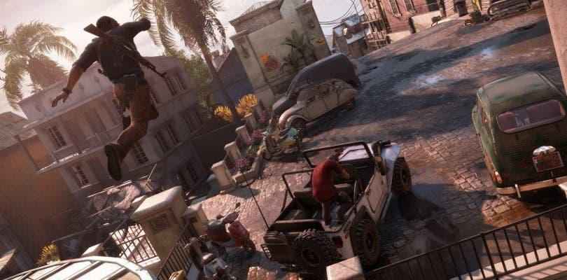 La edición Deluxe de Uncharted 4 al mismo precio que la estándar  en Japón