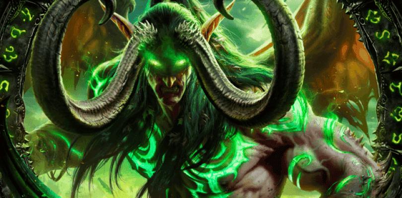 World of Warcraft verá sus gráficos mejorados gracias a la nueva expansión Legión
