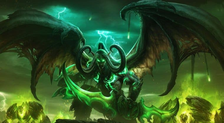 Imagen de Estos son los requisitos de World of Warcraft: Legion