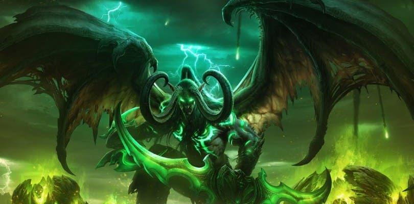 World of Warcraft: Legion ya dispone de una versión alfa cerrada