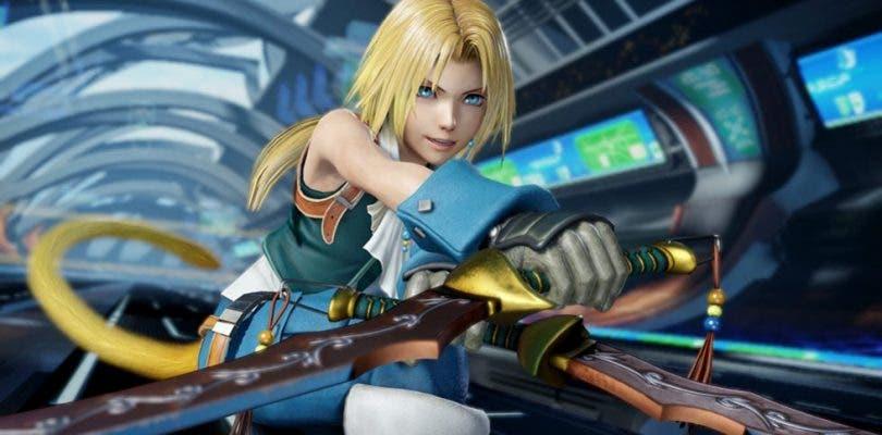 Los luchadores de Dissidia Final Fantasy NT pelean en un extenso vídeo