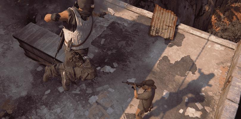 Impresiones beta multijugador Uncharted 4