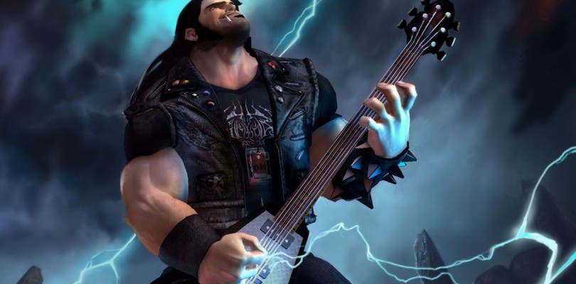 Dos nuevos títulos retrocompatibles en Xbox One: Brutal Legend y Greg Hastings Paintball 2