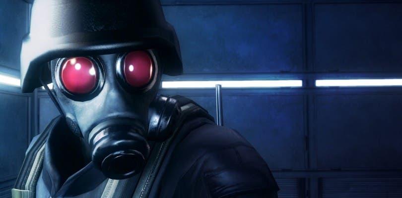Ya disponible la demo de Resident Evil: Codename Hunk