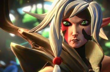 Battleborn anuncia beta abierta exclusiva para PlayStation 4