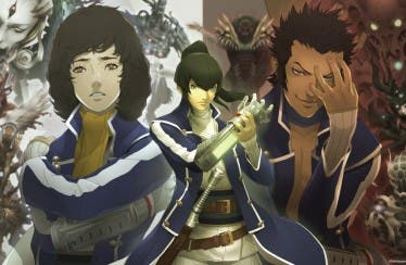 Tres nuevos vídeos de Shin Megami Tensei IV Final