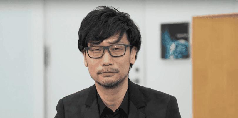 Konami confirma la salida de Hideo Kojima