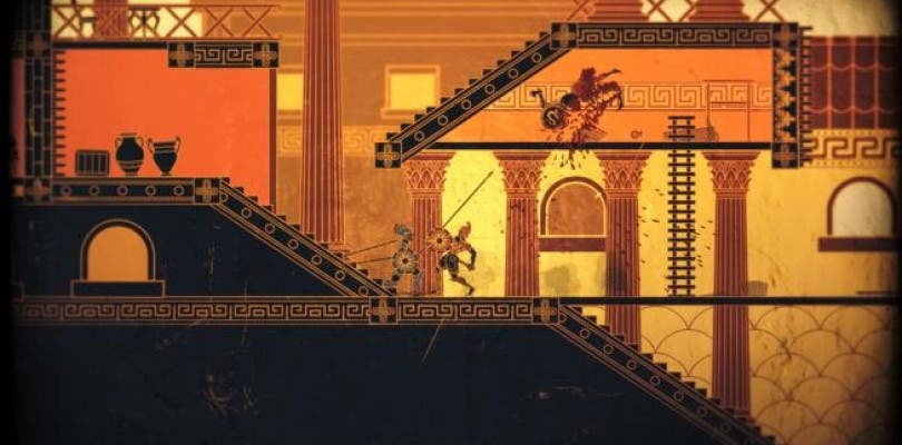 Ya disponible Apotheon Arena