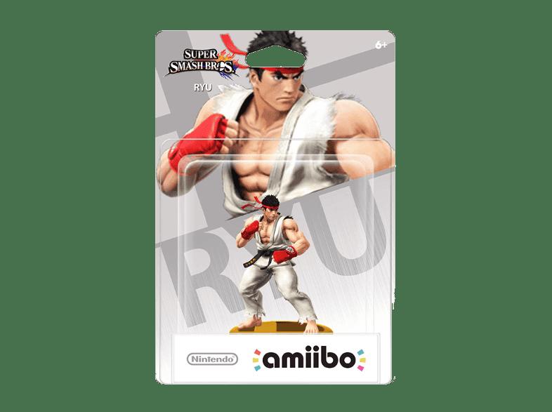 AMIIBO-Super-Smash-Bros.--Ryu