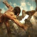 Nuevas imágenes del modo cooperativo de Attack On Titan