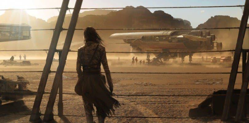 Star Wars cruza la barrera de los 1.000 millones en el mercado internacional