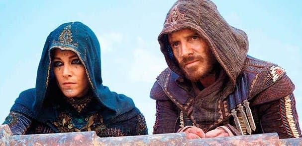 Areajugones Assassins Creed Michael Fassbender