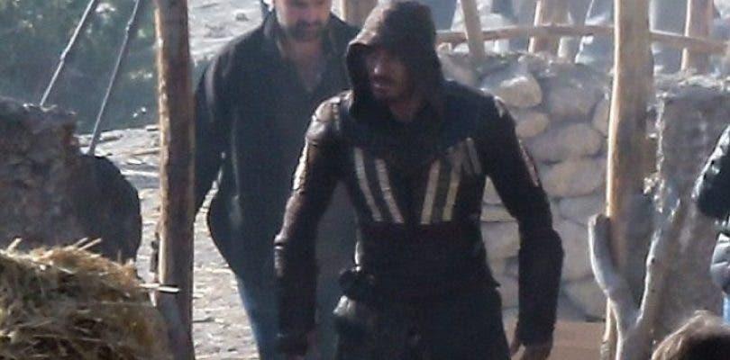 Revelada la duración de la película Assassin's Creed