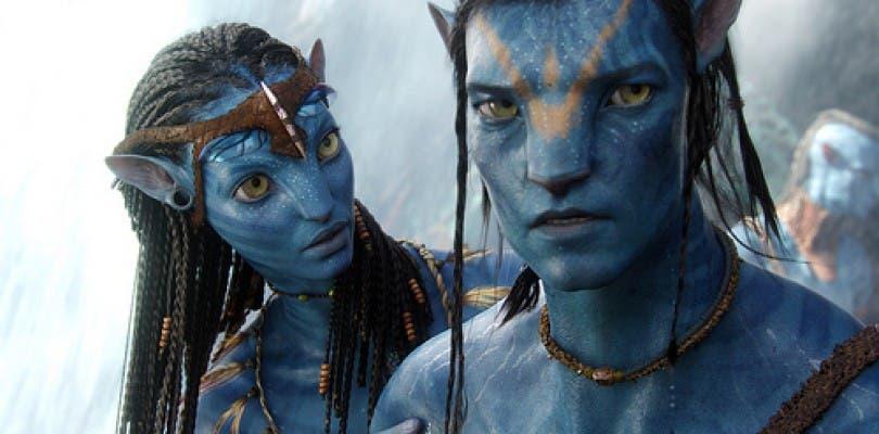James Cameron habla del estado de las secuelas de Avatar