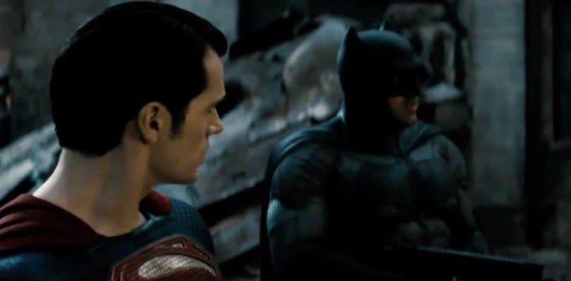 Nuevos detalles sobre Batman v Superman: El Amanecer de la Justicia