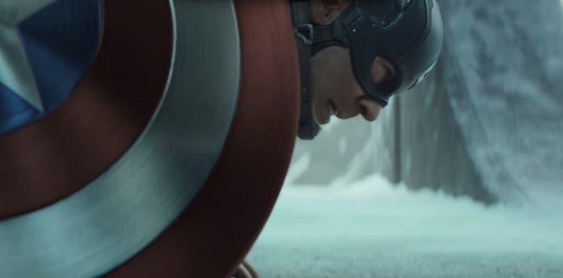 Dos nuevas imágenes de Capitán América: Civil War